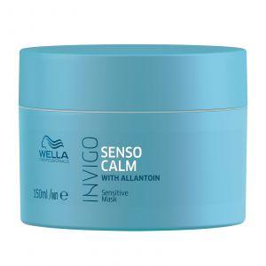Wella - Invigo - Balance - Senso Calm Sensitive Mask - 150 ml