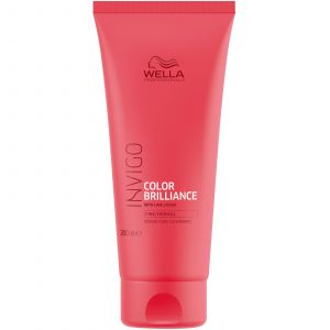Wella - Invigo - Color Brilliance - Conditioner for Fine and Normal Hair