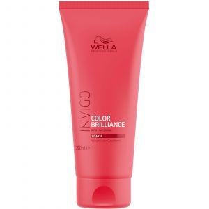 Wella - Invigo - Color Brilliance - Conditioner for Coarse Hair