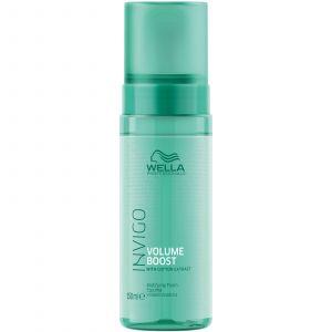 Wella - Invigo - Volume Boost - Bodifying Foam - 150 ml