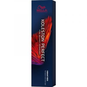 Wella - Koleston Perfect Me+ - Vibrant Reds - 60 ml
