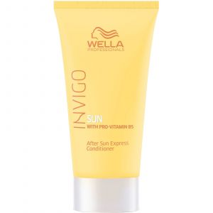 Wella - Invigo - Sun - After Sun Express Conditioner - 30 ml