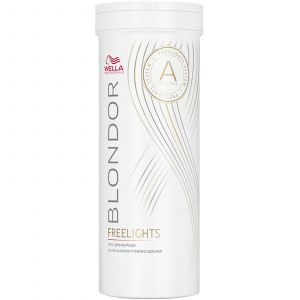 Wella - Color - Blondor - Freelights Lightening Powder - 400 gr