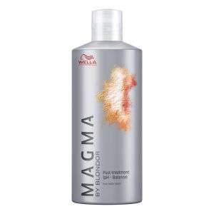 Wella - Color - Magma By Blondor - Post Treatment - 500 ml