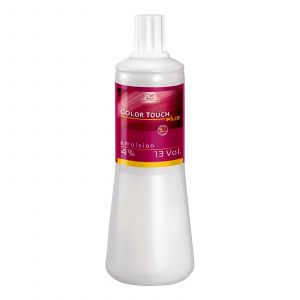 Wella - Color - Color Touch Plus - Emulsion - 13 Vol (4%) - 1000 ml