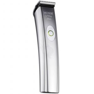 Moser - 1584 - Li+Pro Mini - Draadloze Trimmer