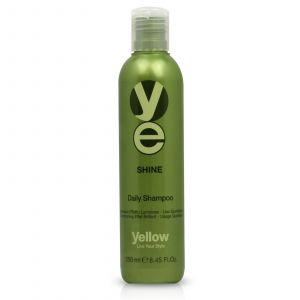 Yellow Shine Daily Shampoo